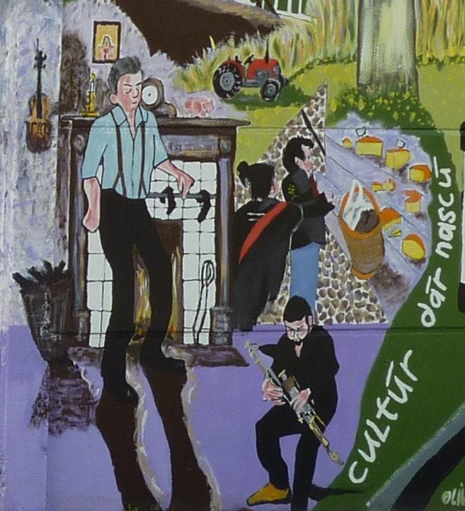 fresque à Grenay (extrait)